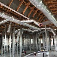 Ductwork - commercial
