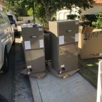 Split Heat Pump Units